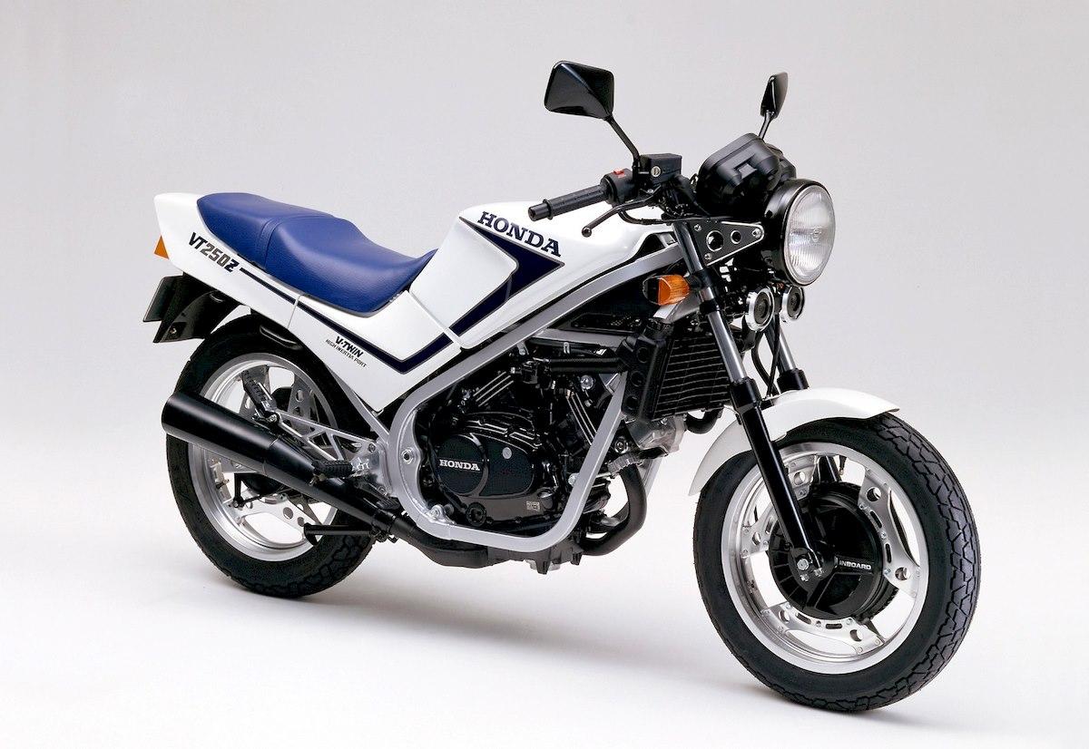 Image of HONDA VT 250