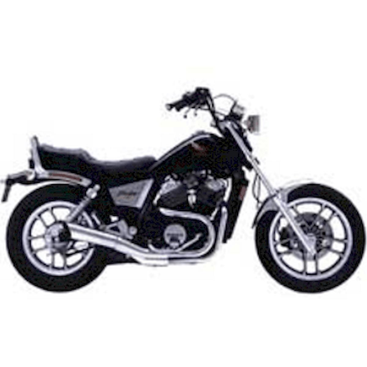 Image of HONDA VT 500 C