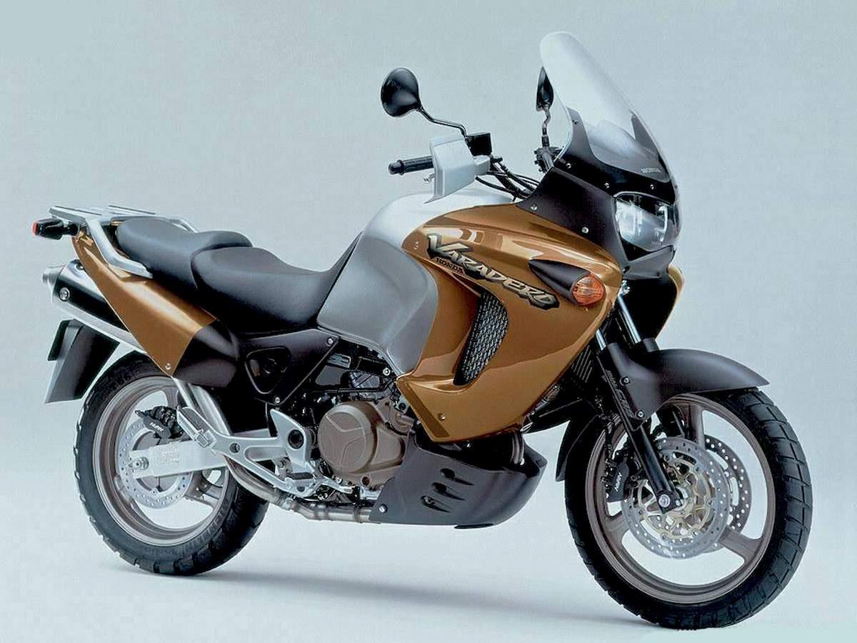 Image of HONDA XL 1000