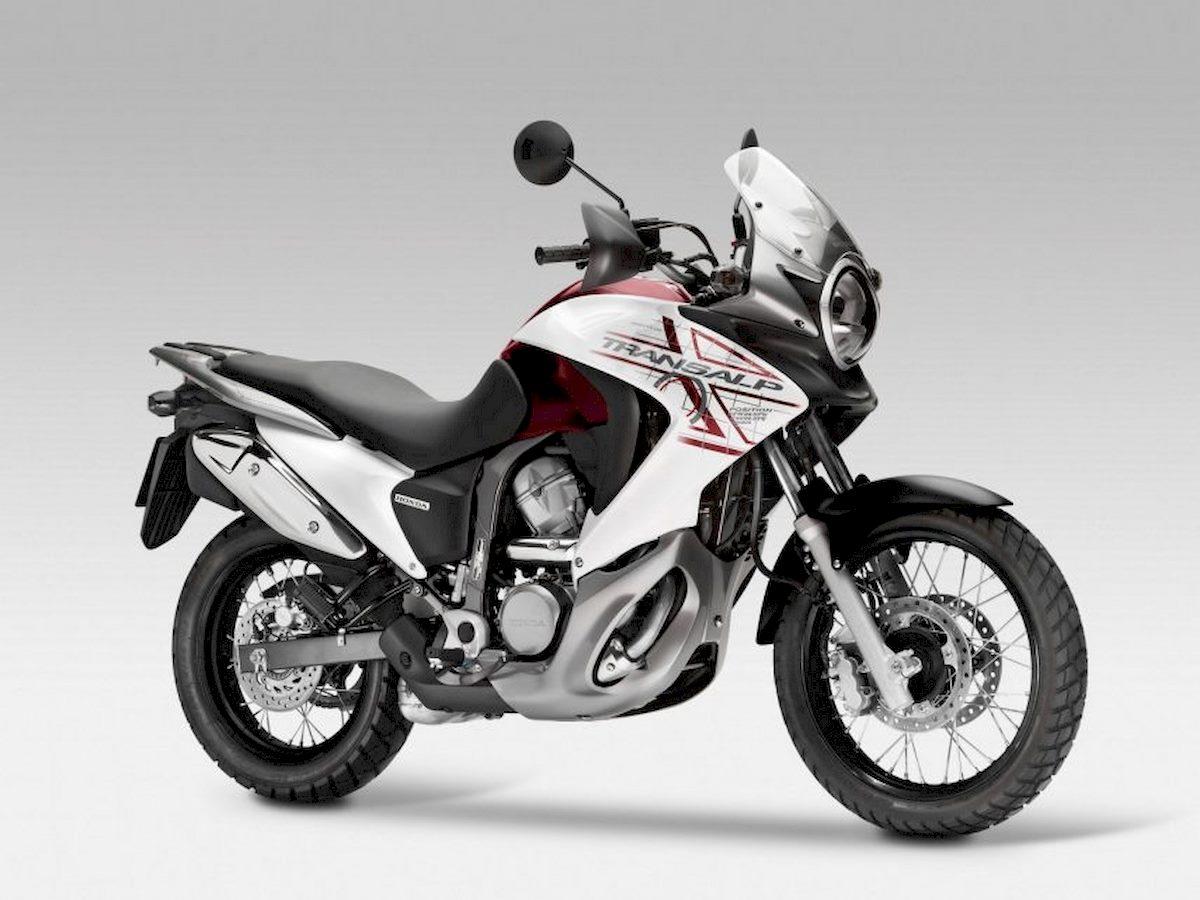 Image of HONDA XL 700