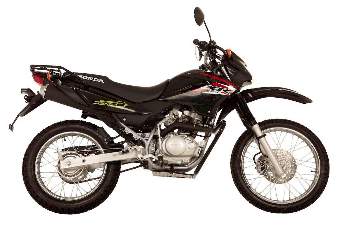 Image of HONDA XR 125