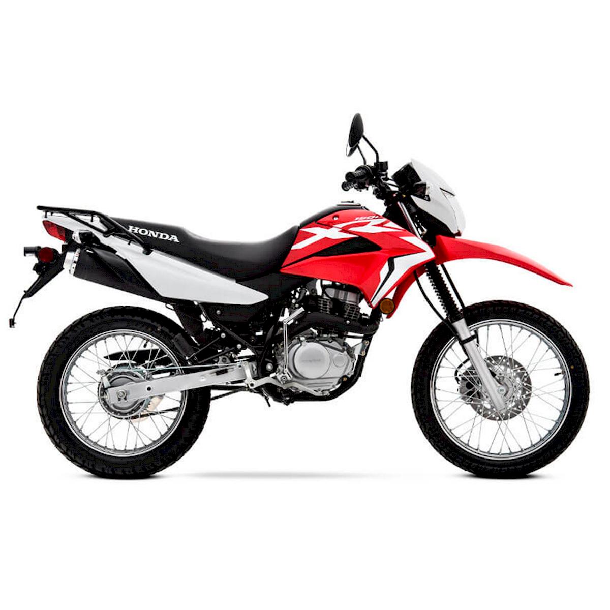 Image of HONDA XR 150