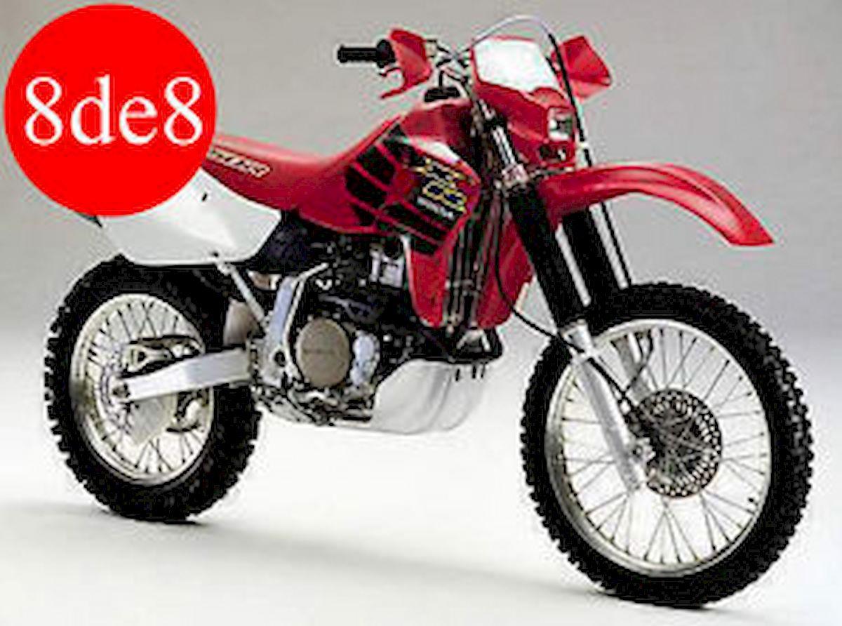 Image of HONDA XR 650