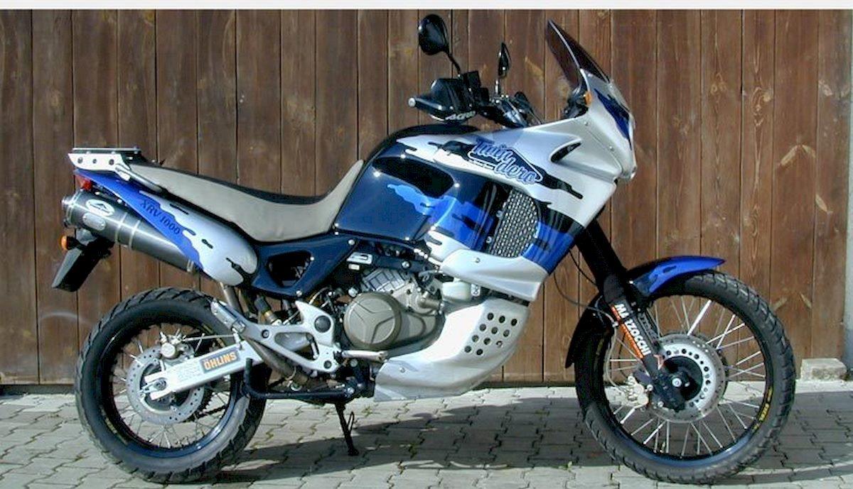 Image of HONDA XRV 1000