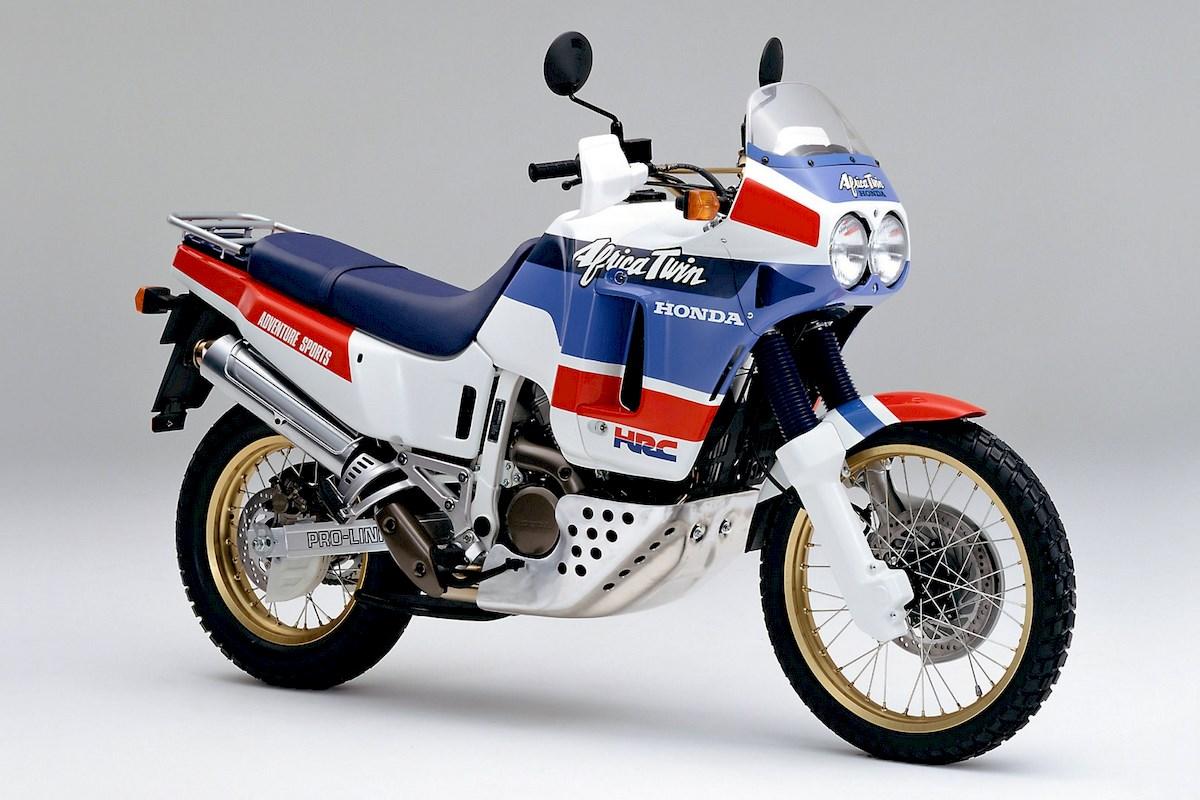 Image of HONDA XRV 650