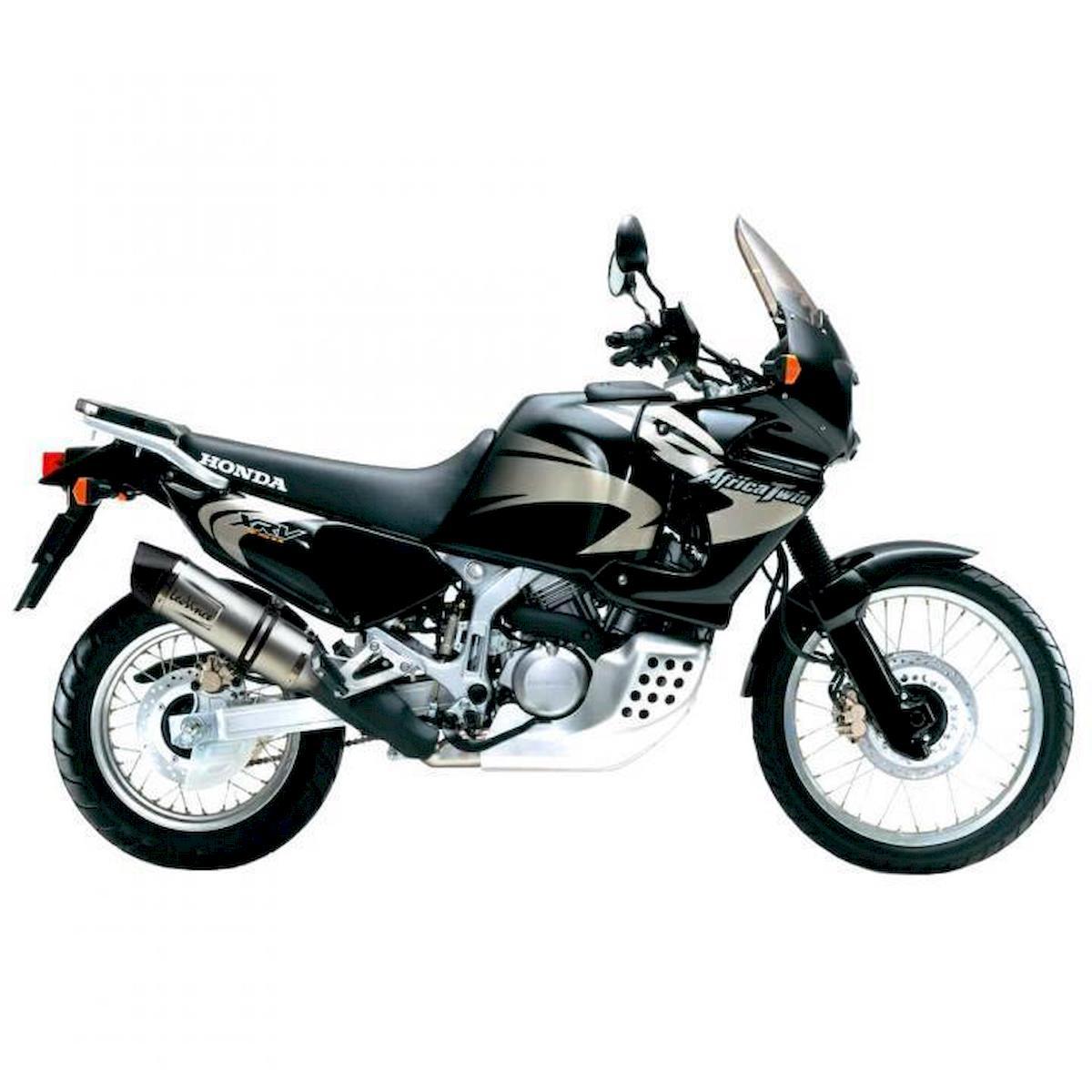 Image of HONDA XRV 750