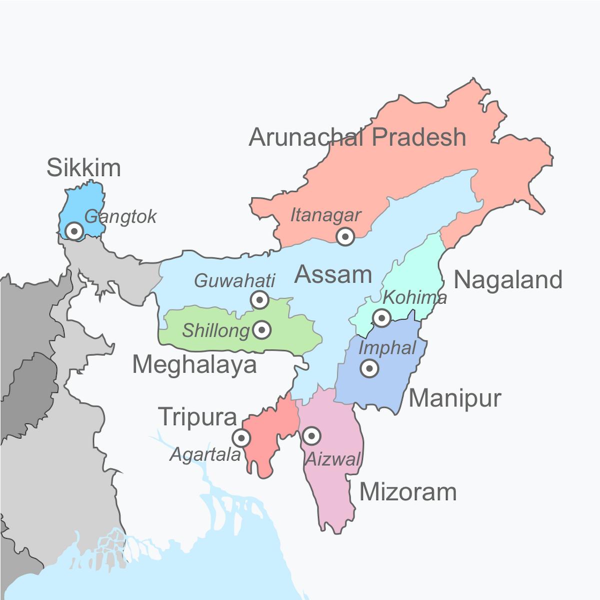 Image of INDIAN NE