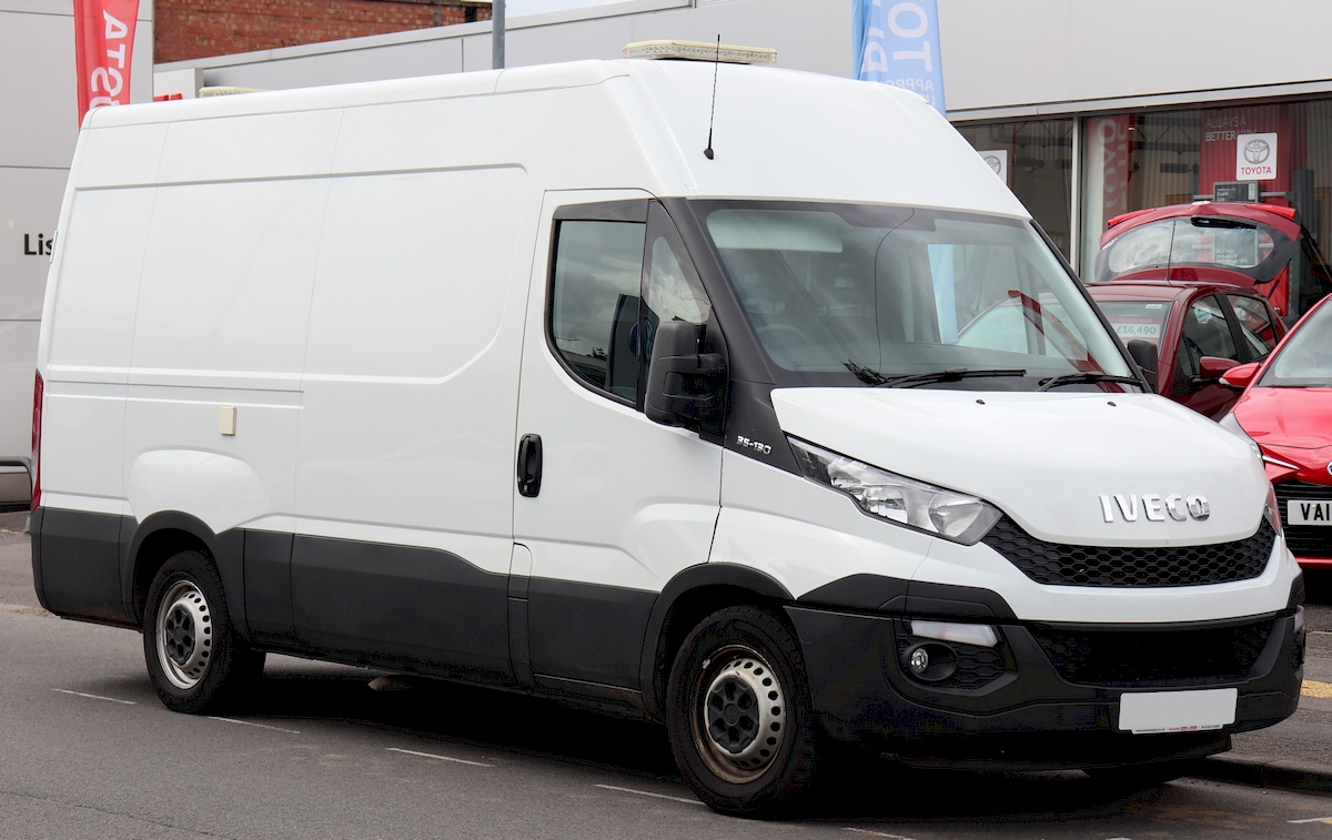Image of IVECO DAILY