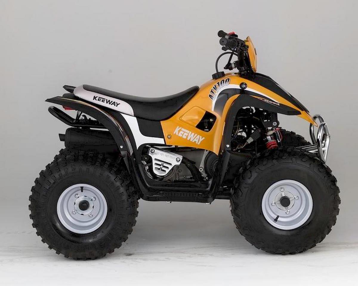 Image of KEEWAY ATV 100
