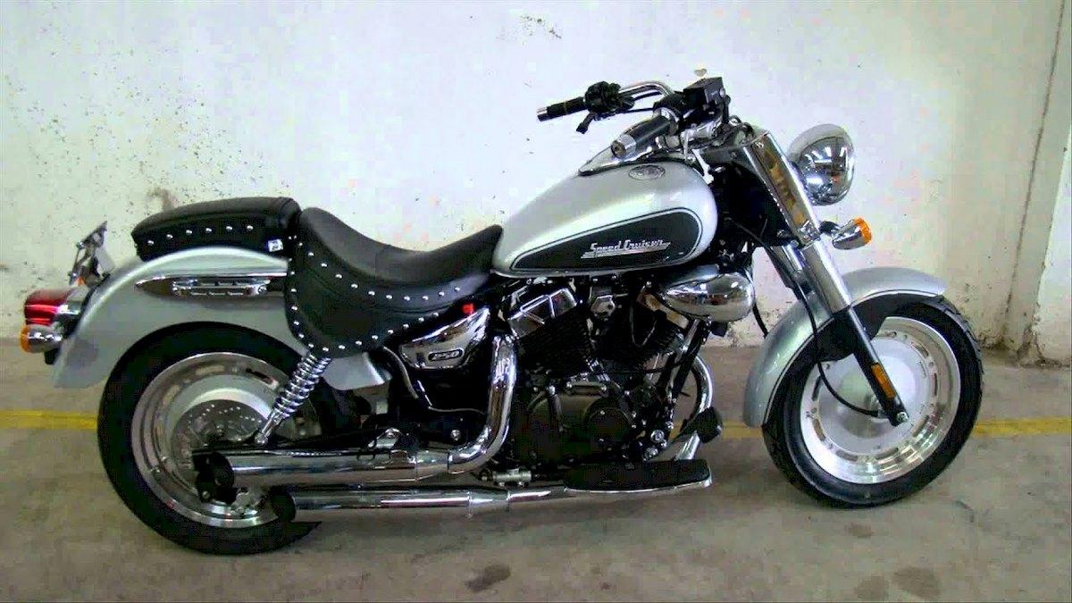 Image of KEEWAY CRUISER 250