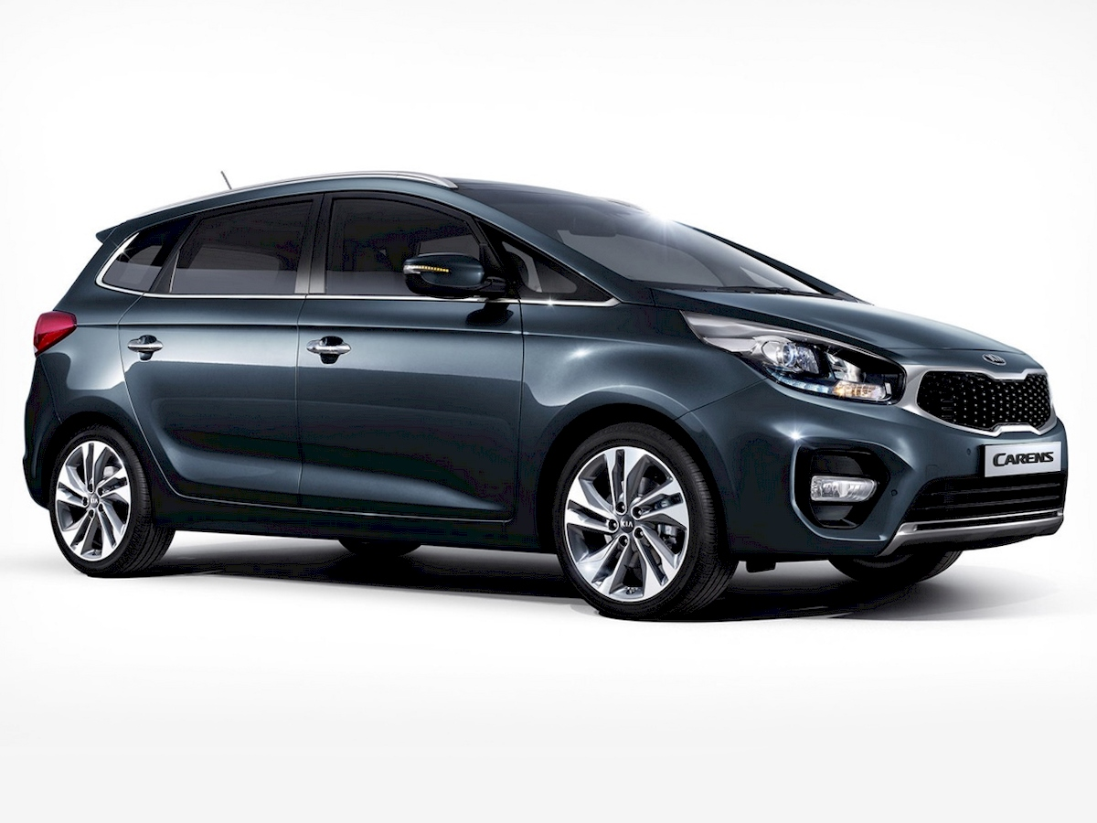 Image of KIA CARENS