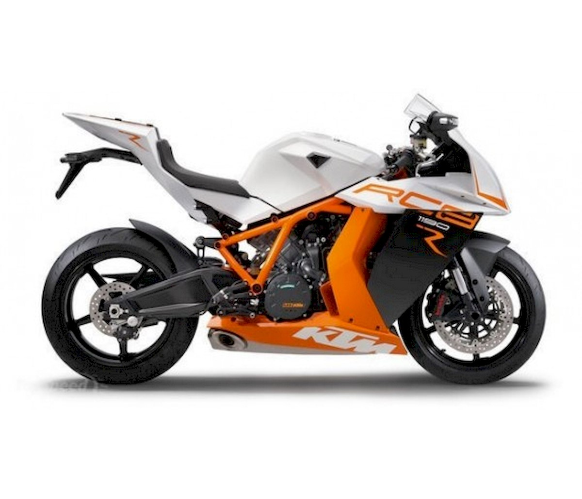 Image of KTM 1190 RC8