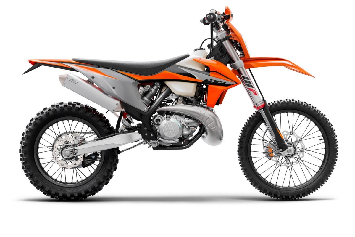 Image of KTM 300 ENDURO