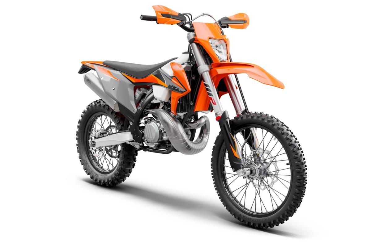Image of KTM 300 EXC