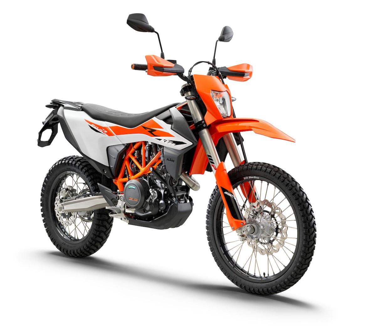 Image of KTM 600 ENDURO