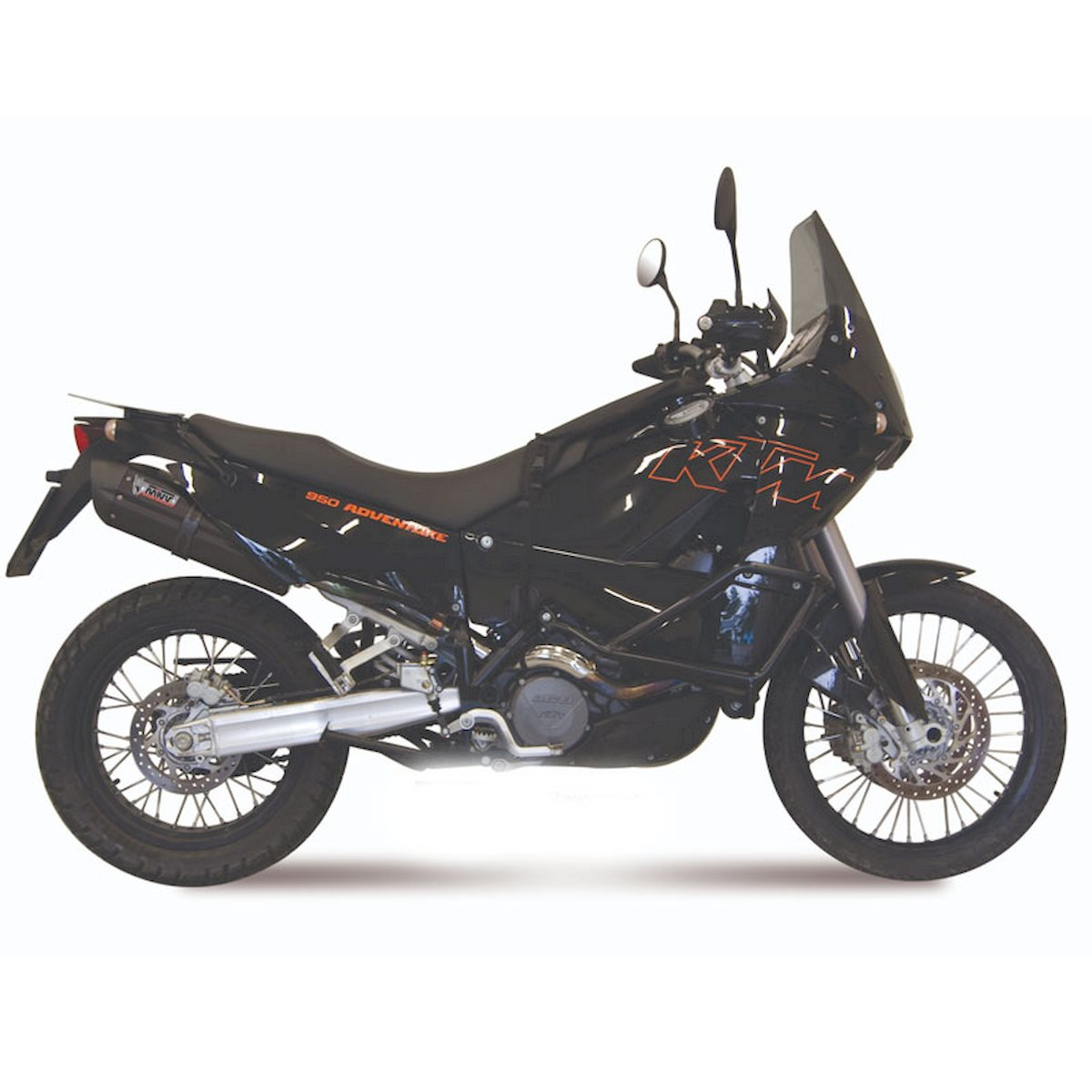 Image of KTM 950 ADVENTURE