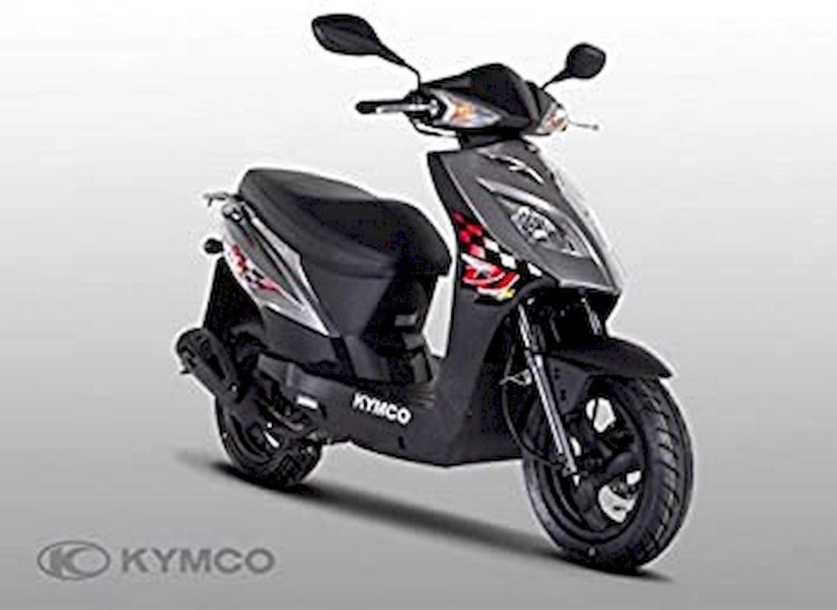 Image of KYMCO DJ 50 S
