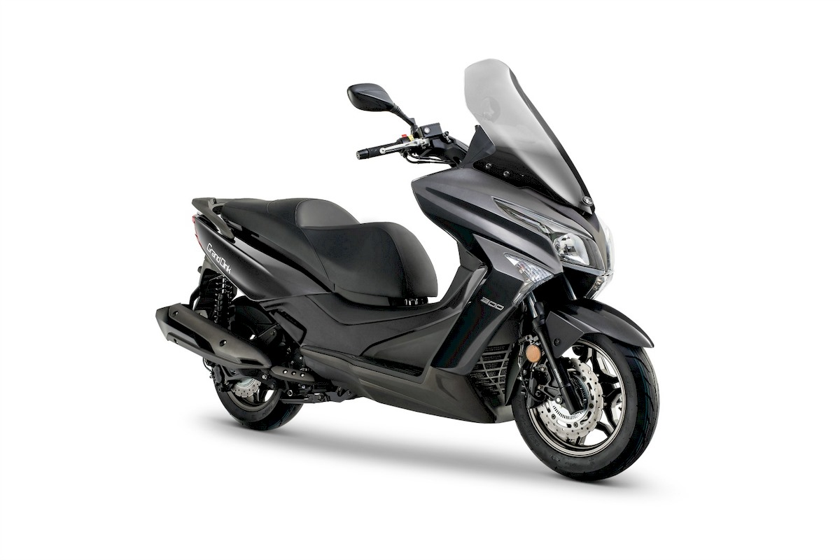 Image of KYMCO GRAND DINK
