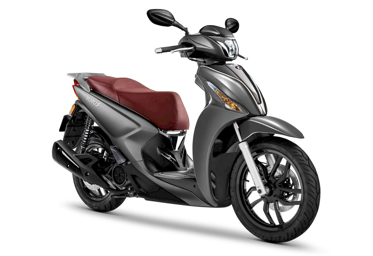 Image of KYMCO PEOPLE