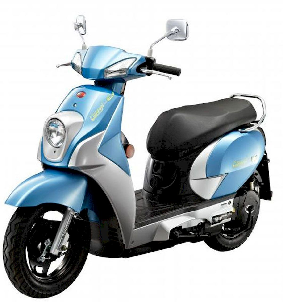 Image of KYMCO QUEEN