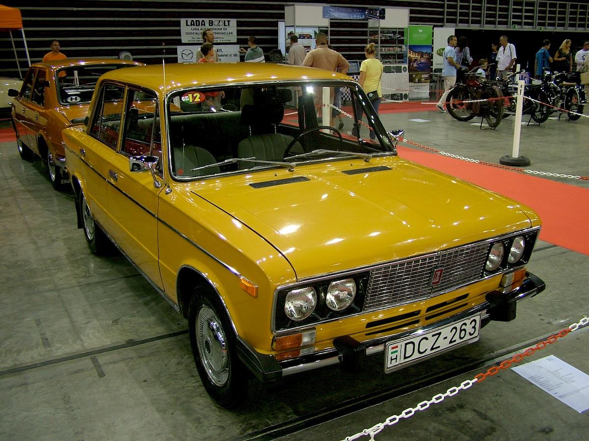 Image of LADA 1600