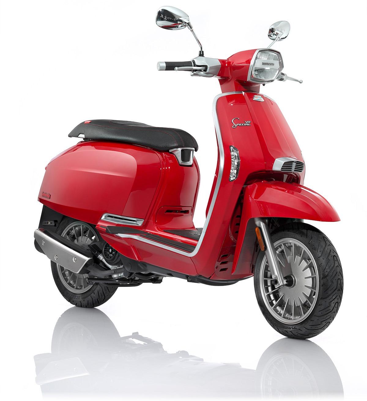 Image of LAMBRETTA V50 SPECIAL FLEX