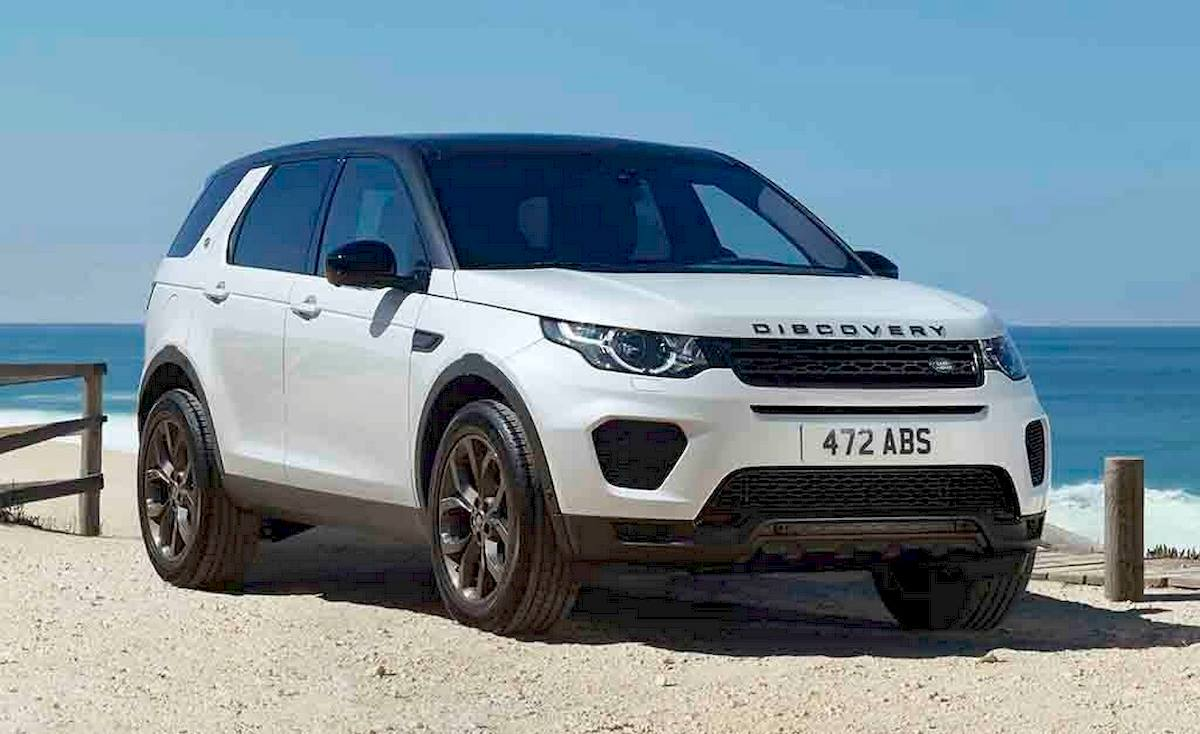 Image of LAND-ROVER DISCOVERY