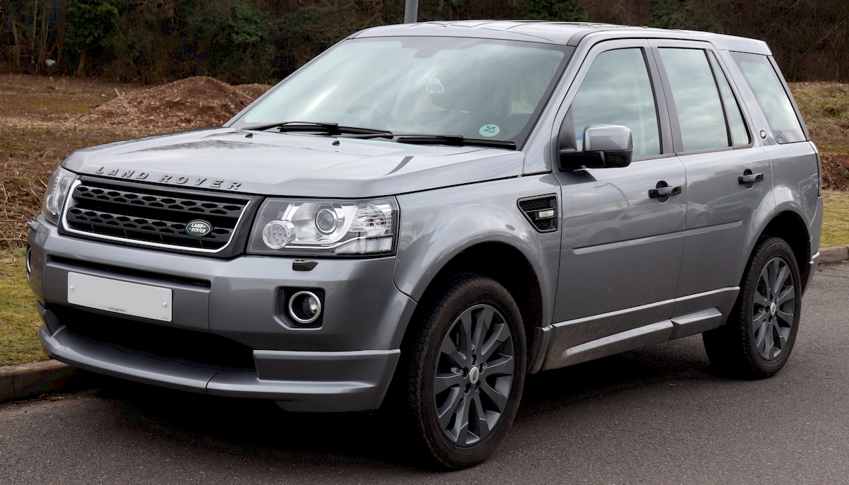 Image of LAND-ROVER FREELANDER