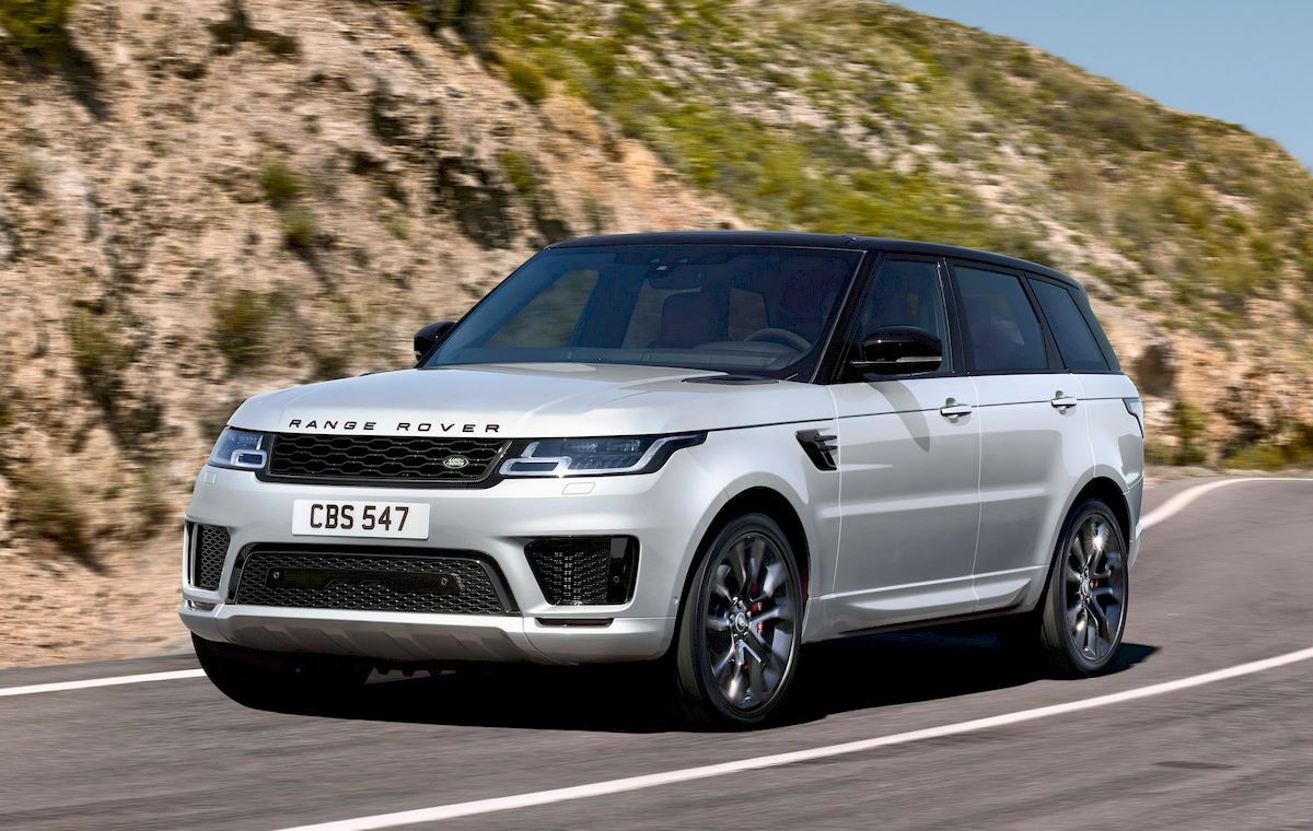 Image of LAND-ROVER RANGE-ROVER-SPORT