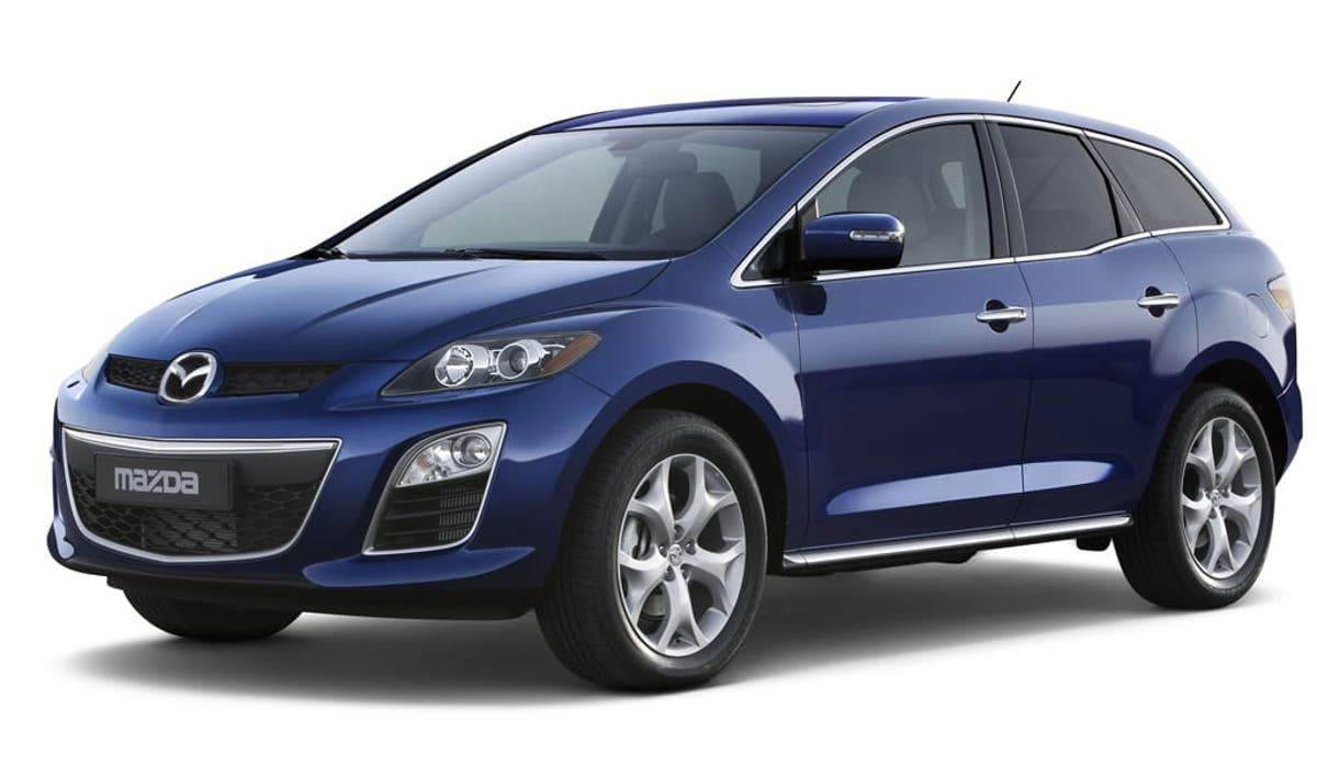 Image of MAZDA CX-7