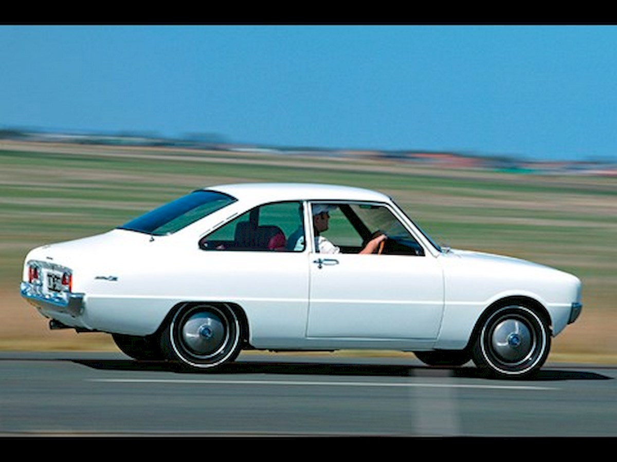 Image of MAZDA R-100-COUPE