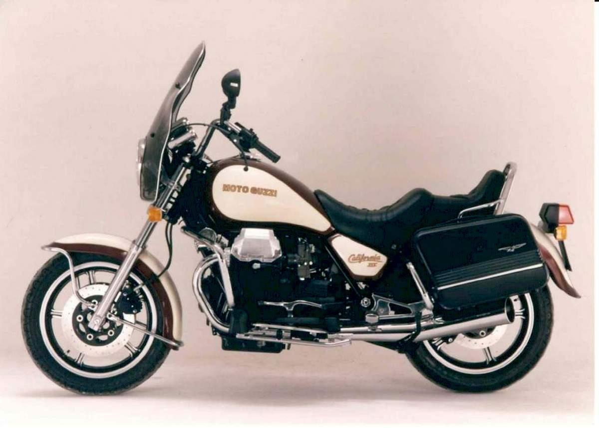 Image of MOTO GUZZI CALIFORNIA 1000