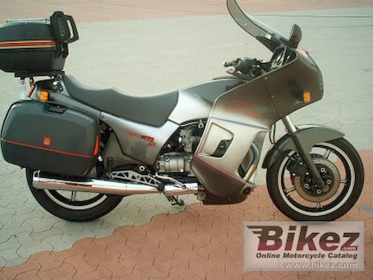 Image of MOTO GUZZI SP 1000 III