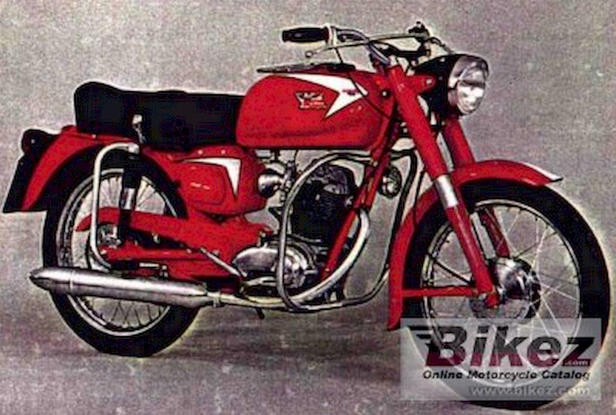 Image of MOTO MORINI 150