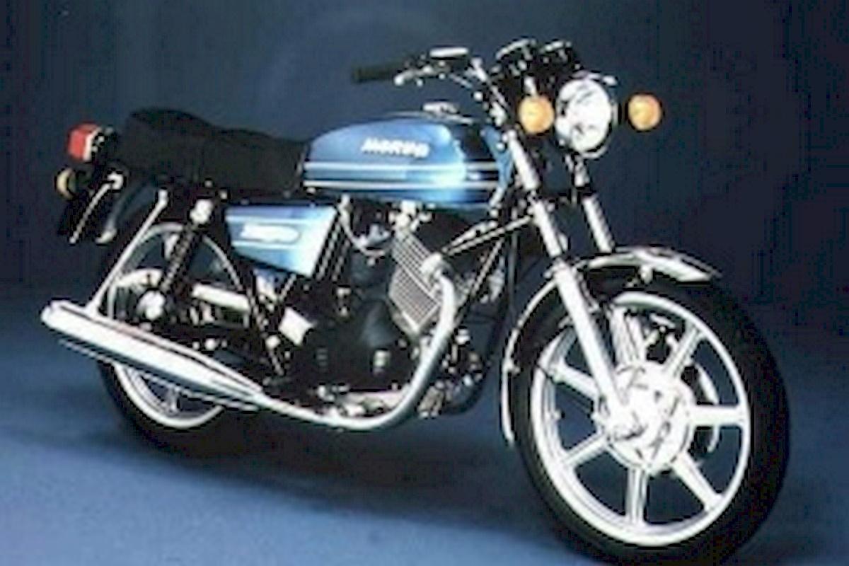 Image of MOTO MORINI 250 T