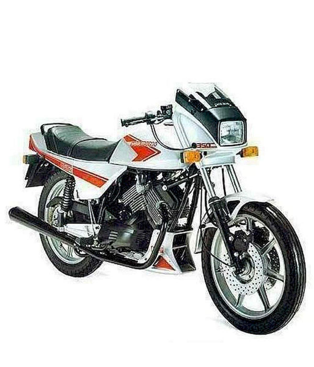 Image of MOTO MORINI 350 K 2