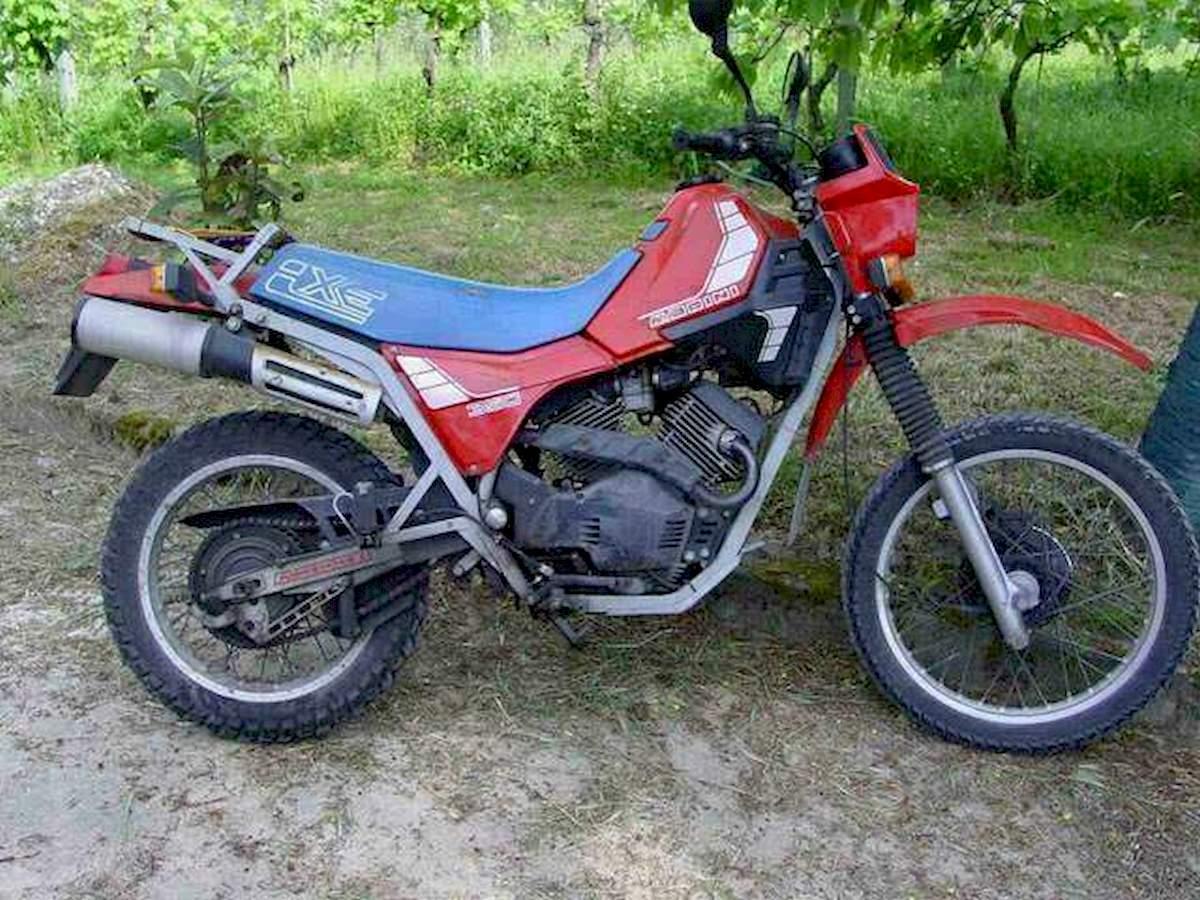 Image of MOTO MORINI 350 X2 KANGURO