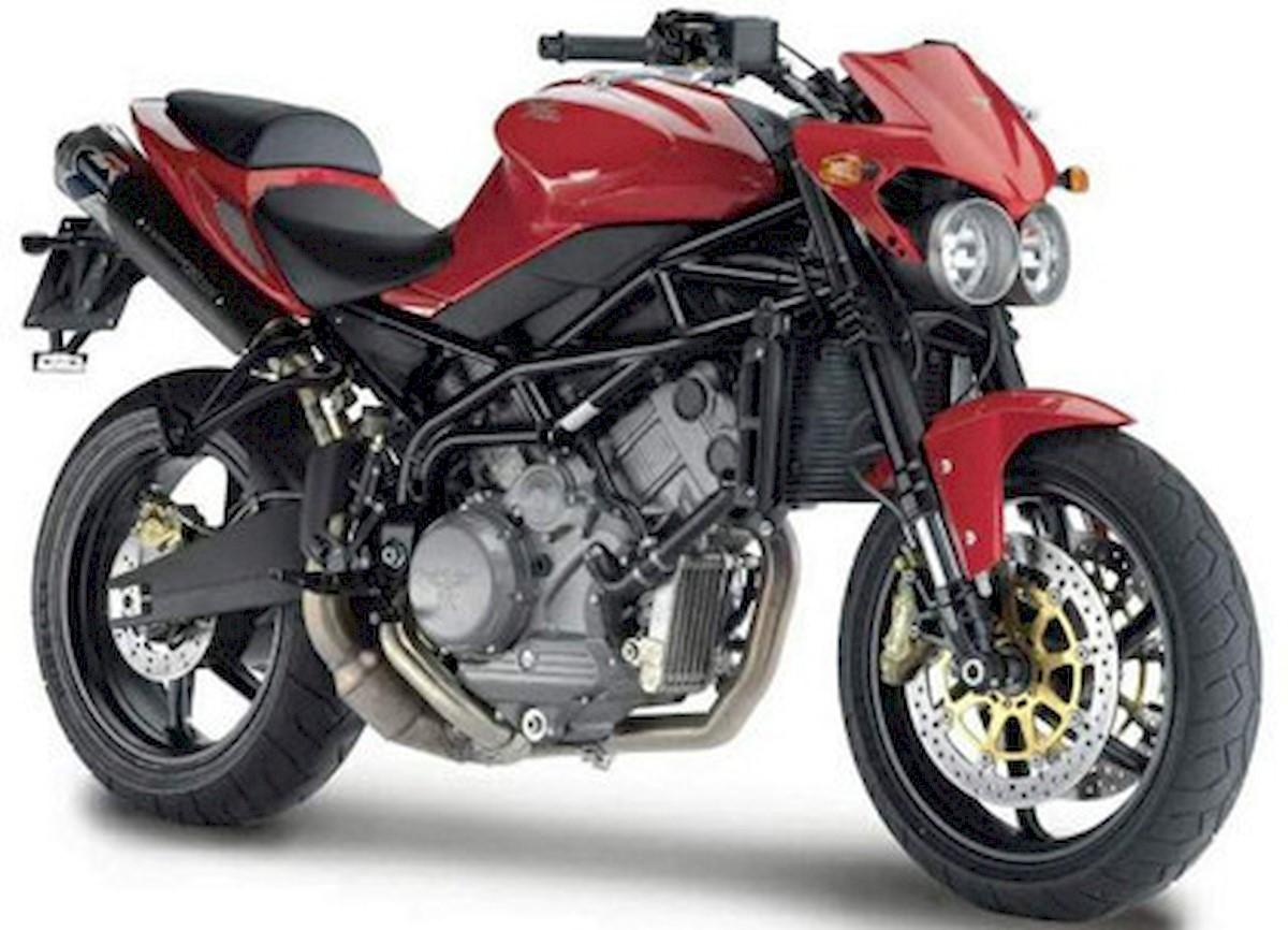 Image of MOTO MORINI CORSARO 1200