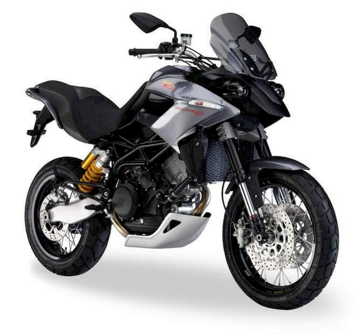 Image of MOTO MORINI GRANPASSO 1200