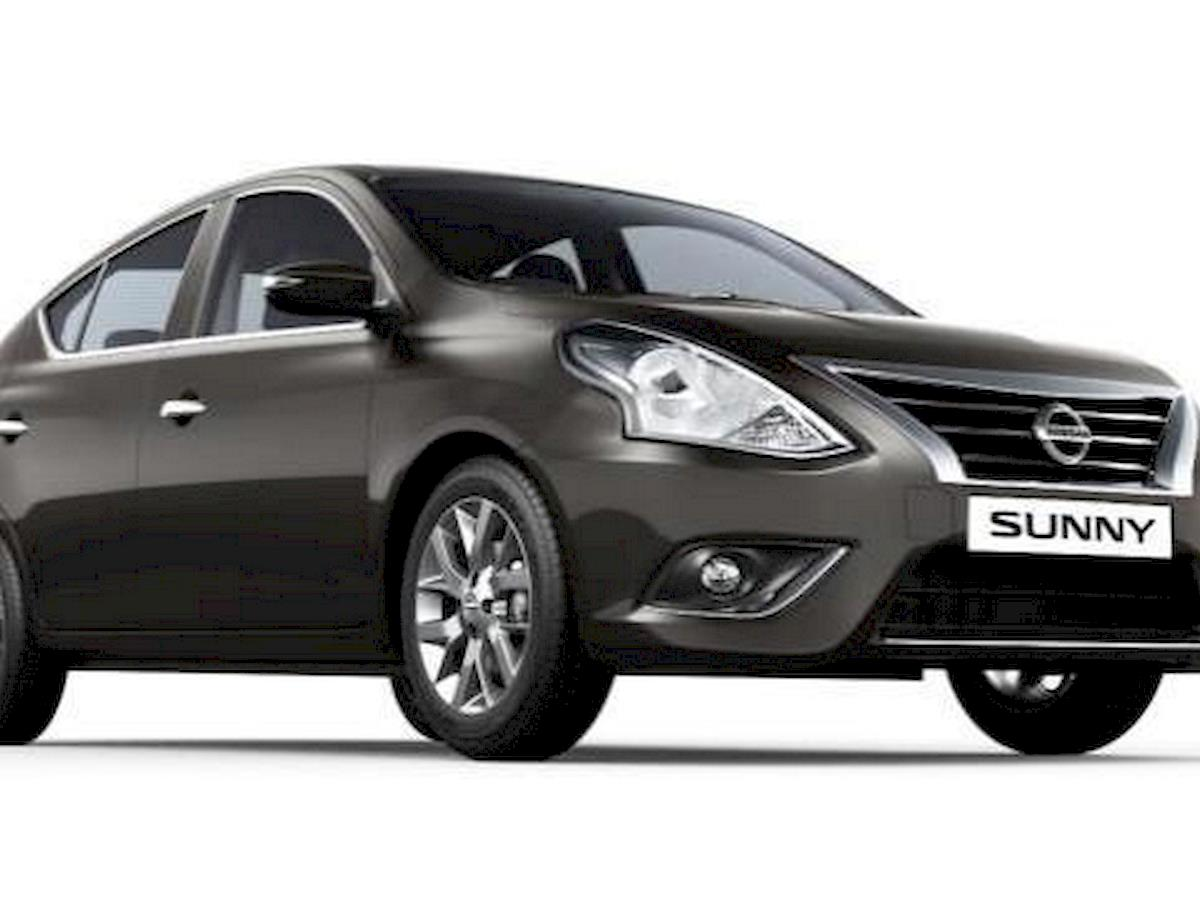 Image of NISSAN SUNNY