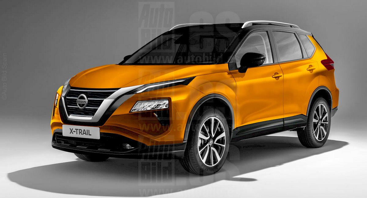 Image of NISSAN X-TRAIL