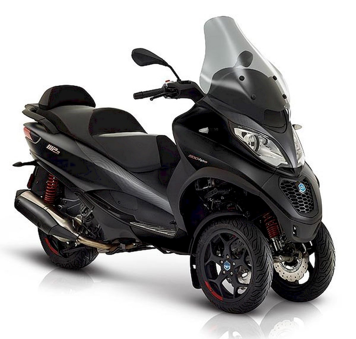 Image of PIAGGIO MP3 500 SPORT