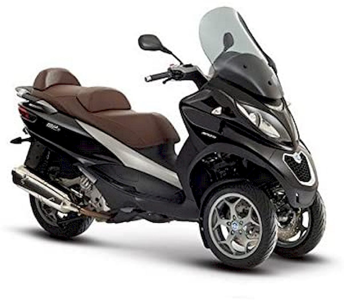 Image of PIAGGIO MP3 500IE BUSINESS