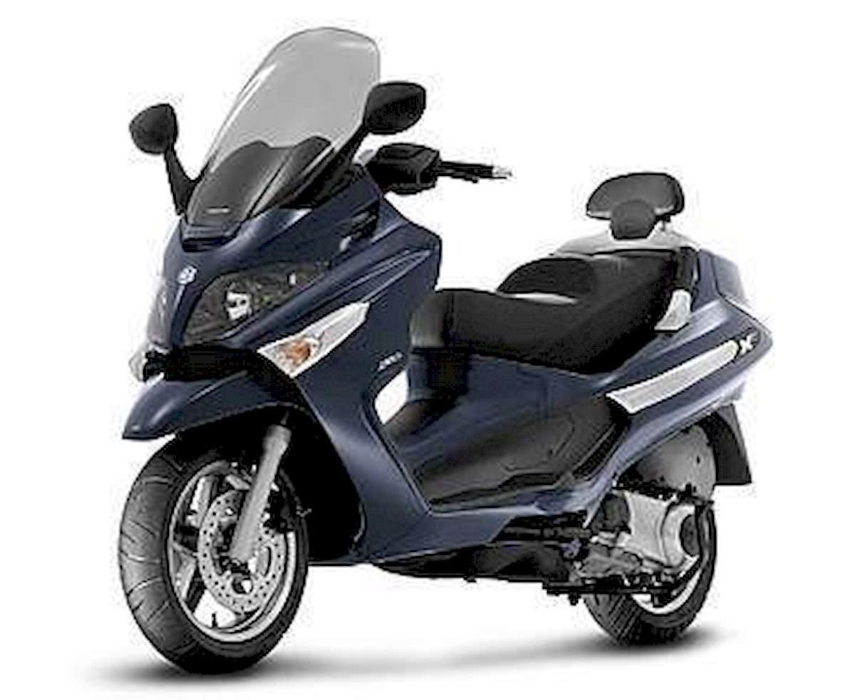 Image of PIAGGIO XEVO 250