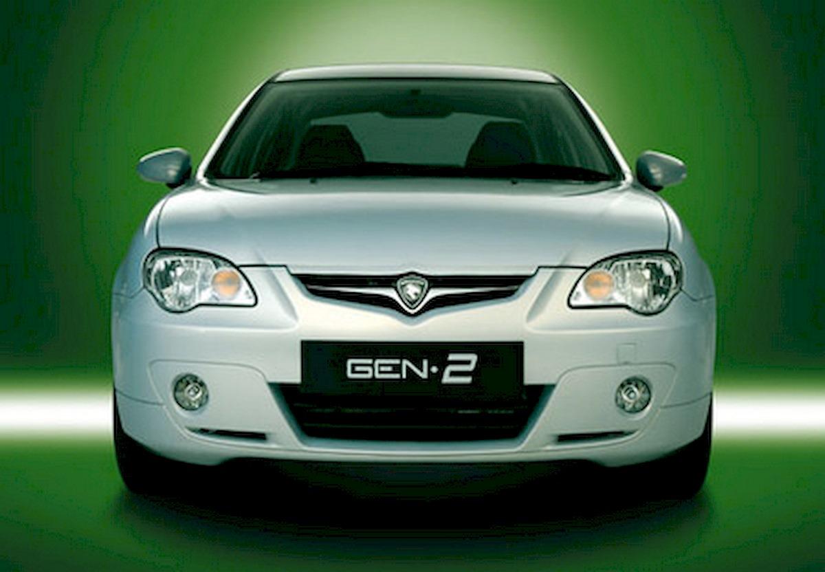 Image of PROTON GEN-2
