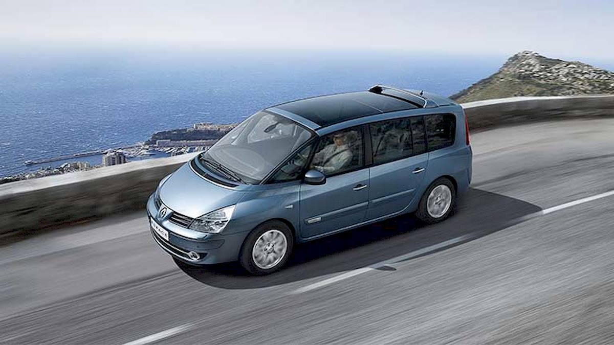 Image of RENAULT GRAND-ESPACE