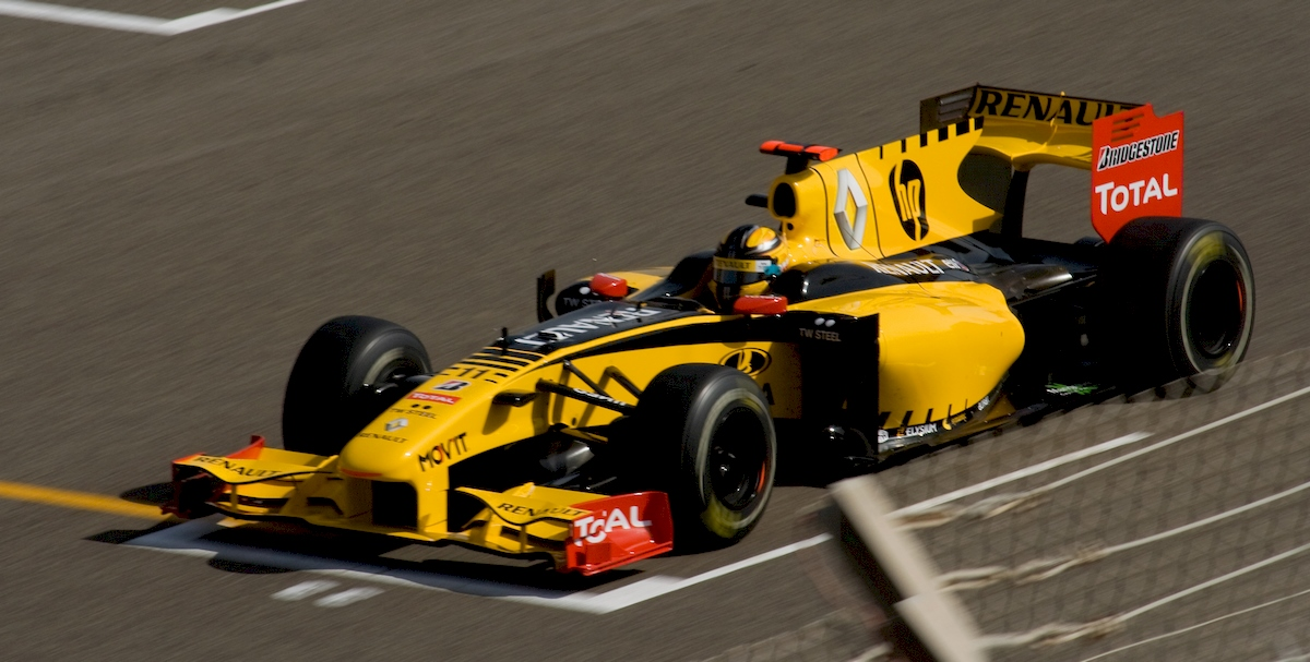 Image of RENAULT R30