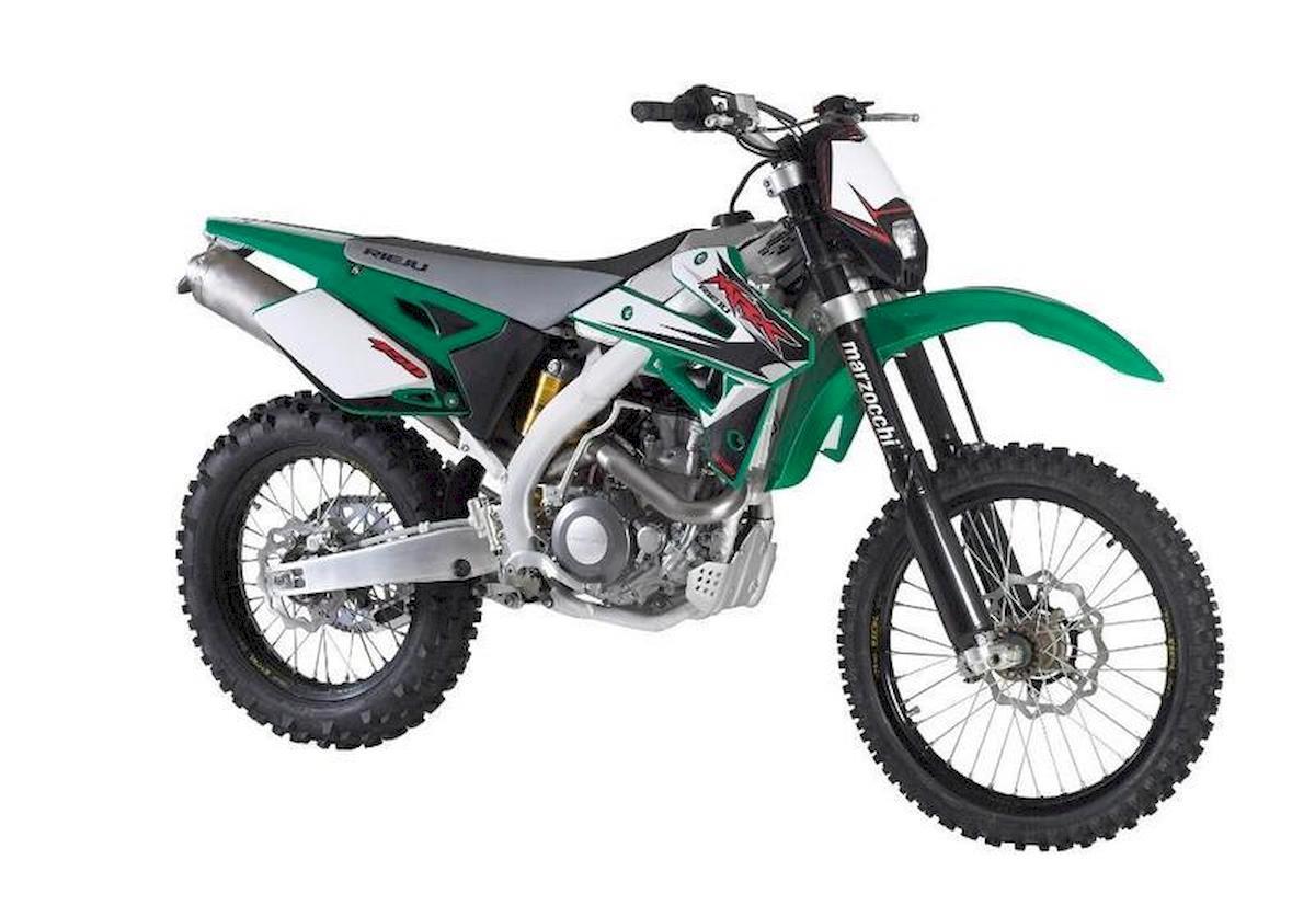 Image of RIEJU MRX 450