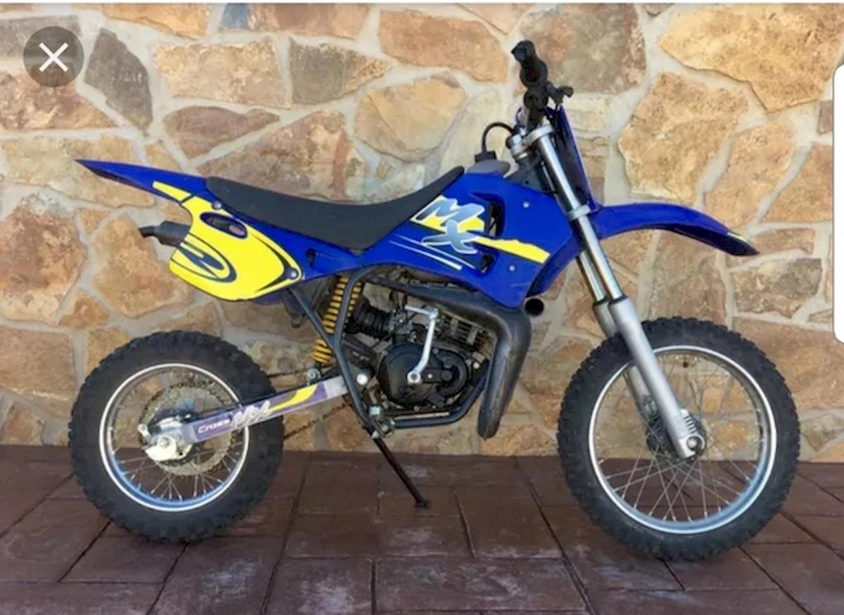 Image of RIEJU MX 50