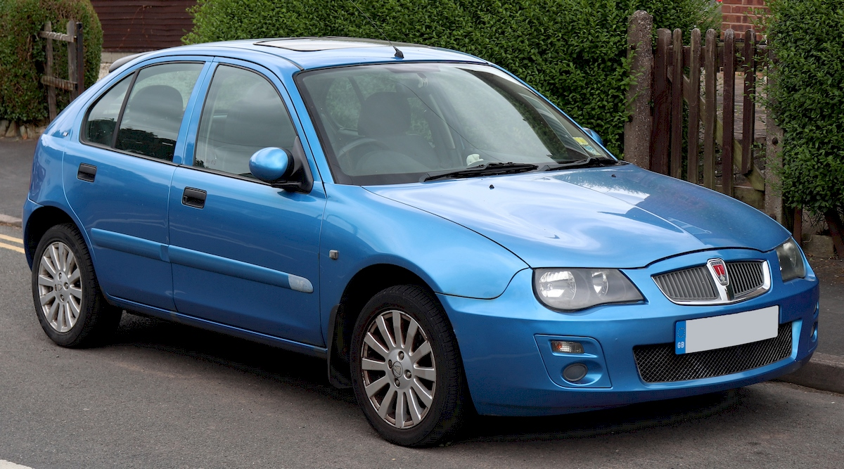 Image of ROVER 200